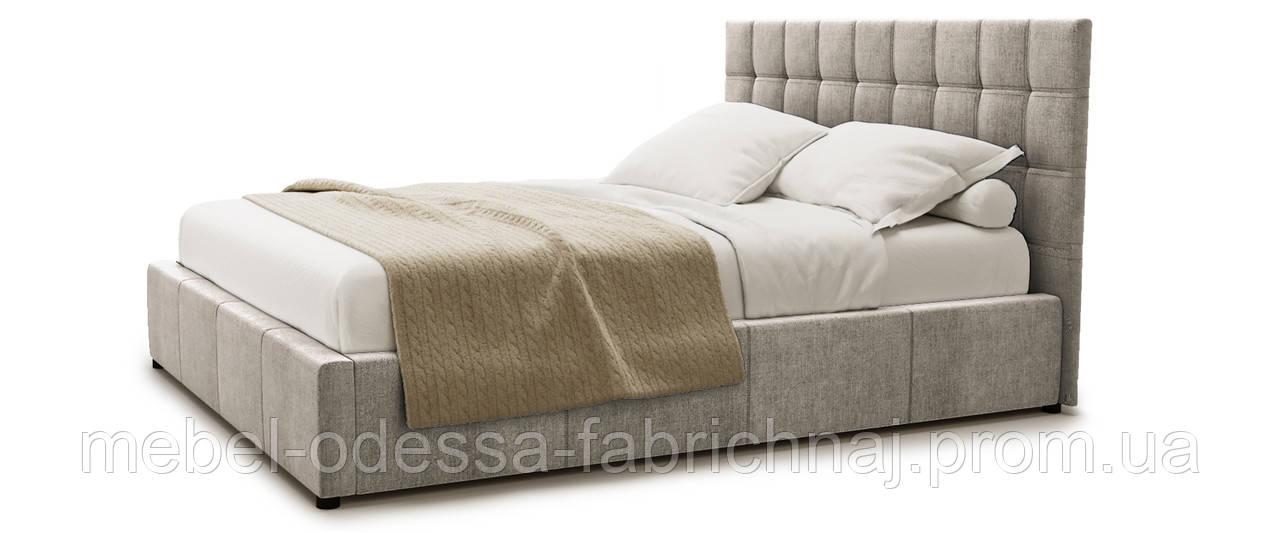 Двуспальная кровать Нью-Йорк Фибрил