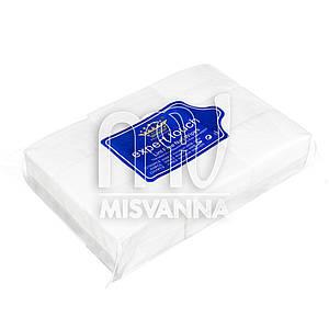 Безворсовые салфетки Master Professional Expert Touch 6х4 см, 1000 шт плотные