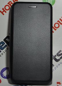 Чехол -Книжка Fashion Case для Huawei Y3 II (Черный)