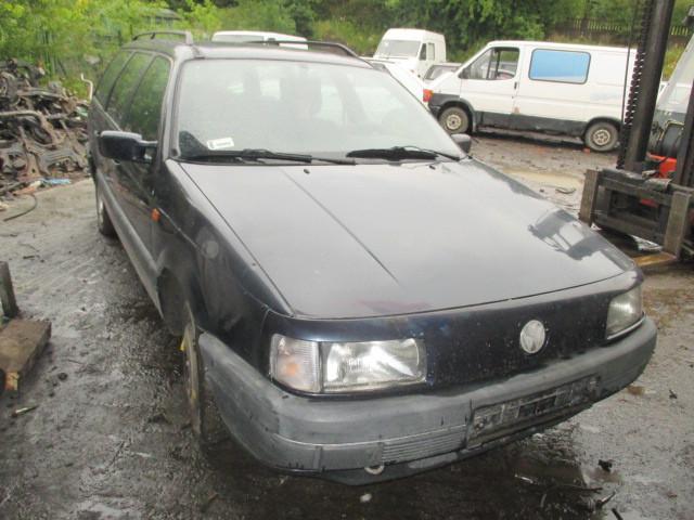 Авто под розборку Volkswagen Passat B3 1.8