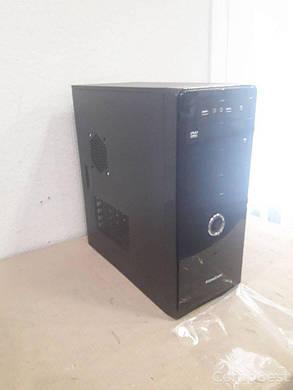 ATX / Intel Celeron G3930 (2 ядра по 2.9GHz) / 4 GB DDR4 / 500 GB HDD / 400W БП, фото 2