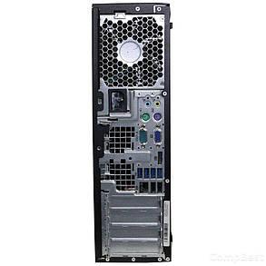 HP Compaq 6300 Pro SFF / Intel Core i5-3470 (4 ядра по 3.2-3.6GHz) / 8 GB DDR3 / 500GB HDD, фото 2