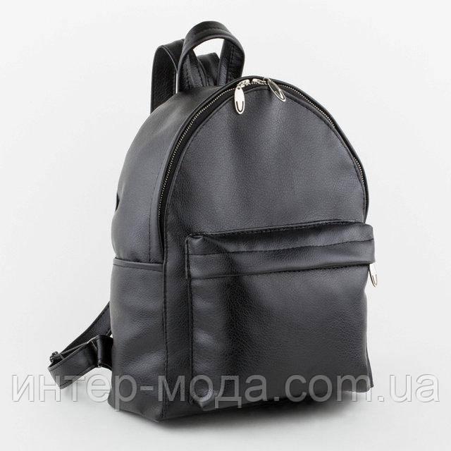 Рюкзак Fancy mini черный мишель