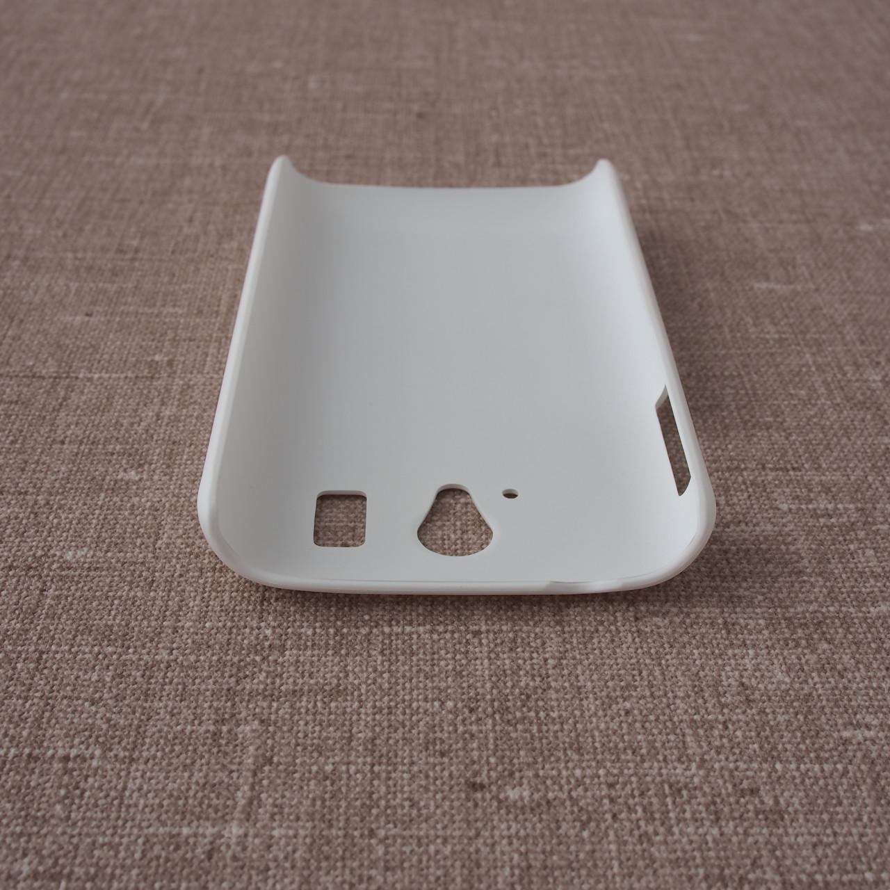 Накладка Nillkin Super Frosted Shield Huawei U8812D