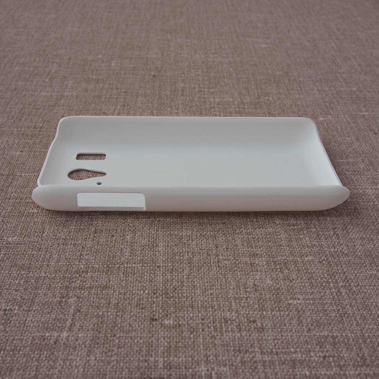 Чехлы для Huawei Nillkin Super Frosted Shield U8812D