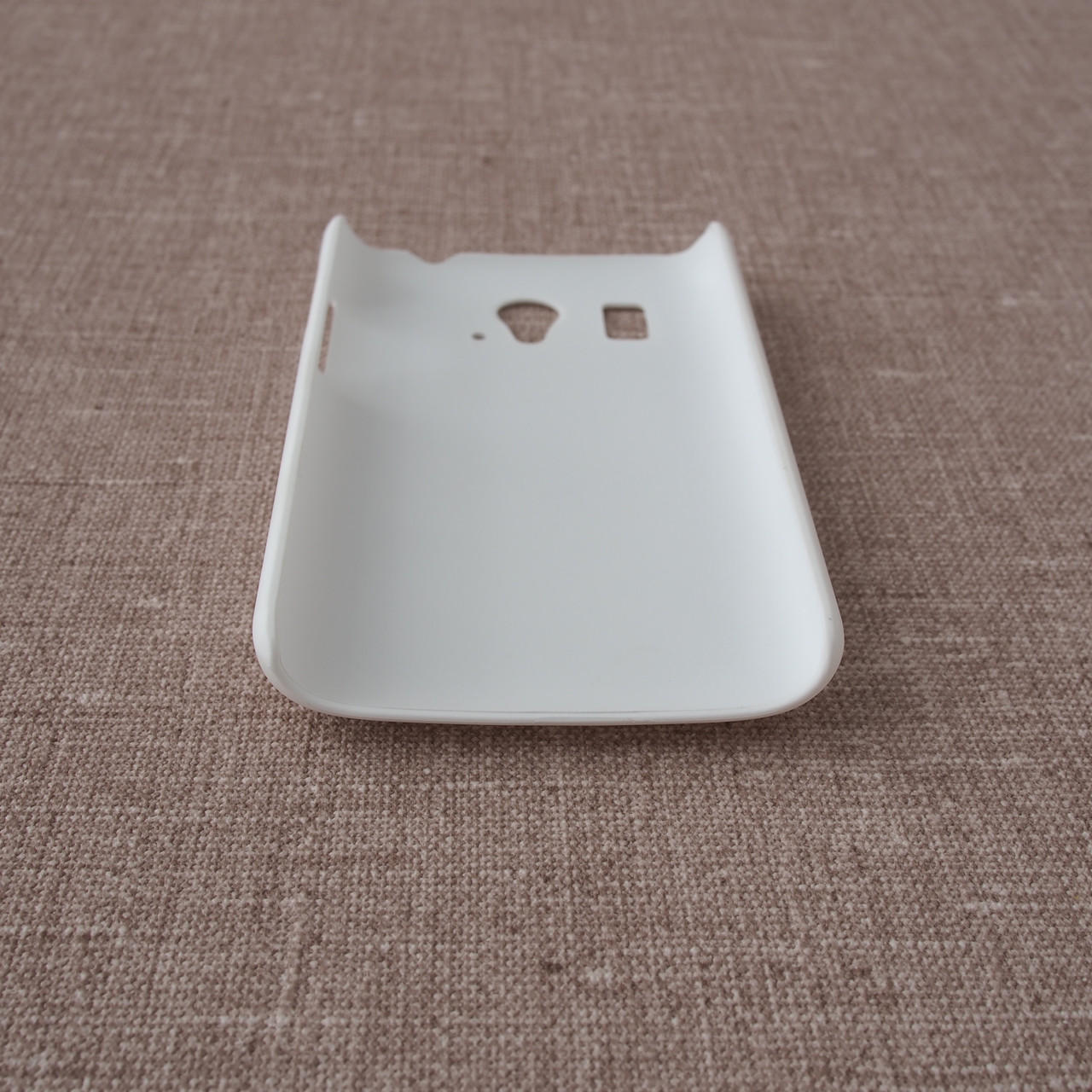 Накладка Nillkin Super Frosted Shield Huawei U8812D Для телефона