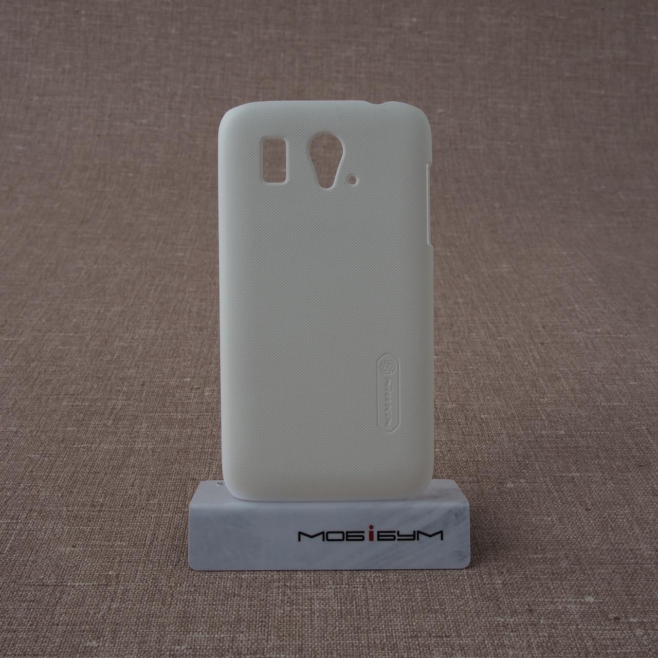 Накладка Nillkin Super Frosted Shield Huawei U8812D EAN/UPC: 695647325266