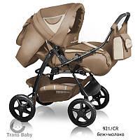 Детская коляска Яся 921/Cr, Trans Baby
