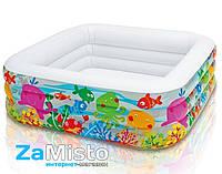 Детский надувной бассейн Intex 57471