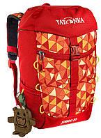 Детский рюкзак Tatonka Joboo 10 л Red TAT 1776.015