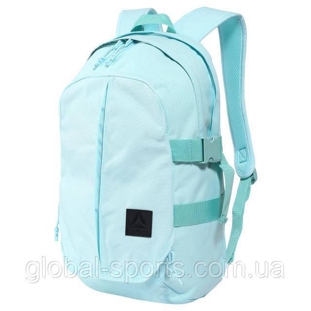 Спортивный рюкзак Reebok Style Found Laptop (Артикул: DL8991)