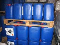 Ортофосфорная кислота (Китай, фасовка 35кг.) (кислота фосфорная, о-фосфорная кислота, Е338)