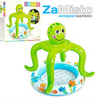 Детский надувной бассейн Intex 57115