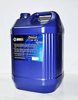 Масло моторное DRIVEOIL Diesel М-10Г2к, SAE 30, 17.4кг / 19,5л