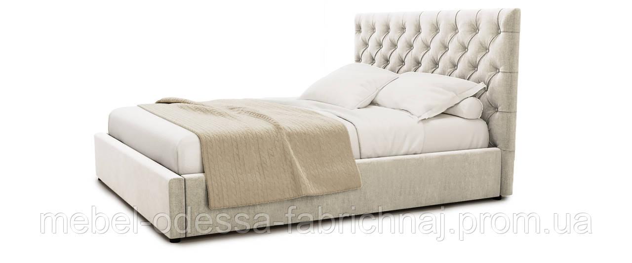 Двуспальная кровать Манхэттен Миссони