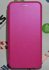 Чехол -Книжка Fashion Case для Huawei Y3 II (Розовый)