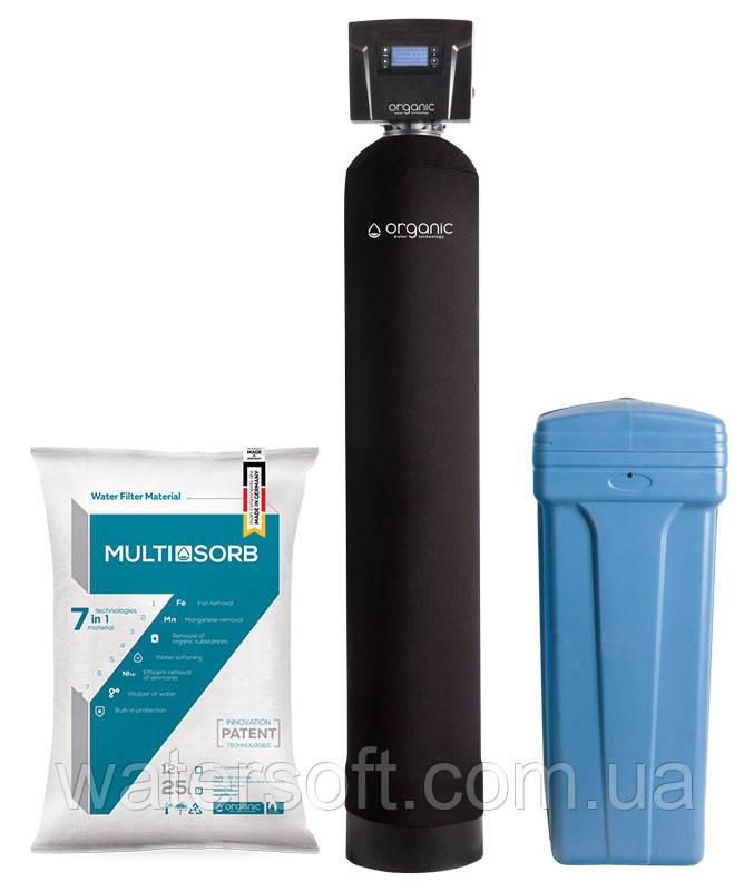 Система комплексной очистки воды ORGANIC K-10 CLASSIC