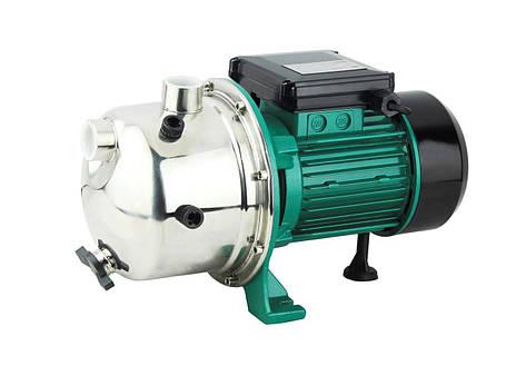 Насос центробежный VOLKS pumpe JY1000 1,1кВт нержавейка, фото 2
