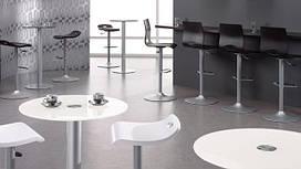 Барная мебель (барные столы и стулья)