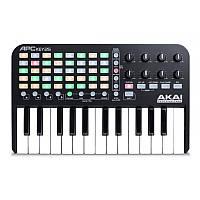 Миди-клавиатуры AKAI APC Key 25