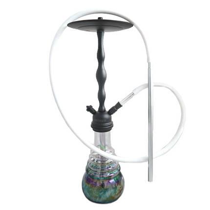 Большой кальян с глиняной чашей AMY Deluxe 630R Glorious (75 см), фото 2