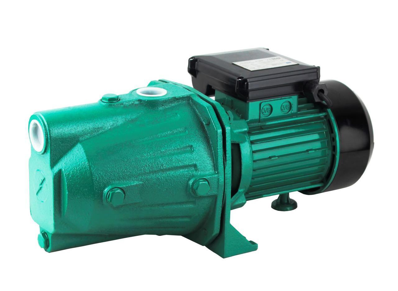 Насос центробежный VOLKS pumpe JY100A 1,1кВт чугун длинный
