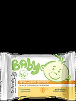Dr. Sante Baby Крем-мыло детское Календула, одуванчик 0+ 90g.
