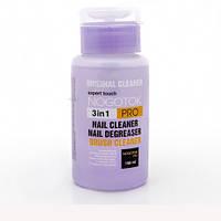NOGOTOK, Professional 3 в 1, Жидкость для обезжиривания 150 мл