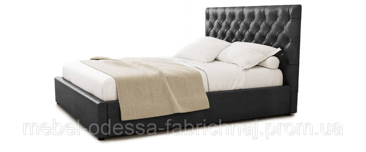 Двуспальная кровать Манхэттен Зевс
