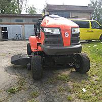 Газонокосилка трактор Husqvarna