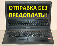 "БУ Ноутбук Lenovo G555 15.6"" AMD Phenom II P960 x4 2Gb 320Gb AMD HD4200 256Mb"