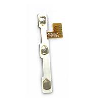 Шлейф (Flat cable) с кнопкой вкл / выкл с кнопками регулировки громкости Lenovo Tab 3 Essential 710F 710I 710L
