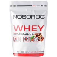 Отличный протеин Whey Protein Nosorog Sport Nutrition