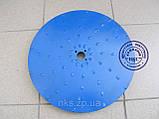 Ротор эксгаустера СПЧ-6М., фото 2
