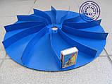 Ротор эксгаустера СПЧ-6М., фото 3
