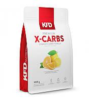 Углеводы KFD Premium X-Carbs - 1000 g