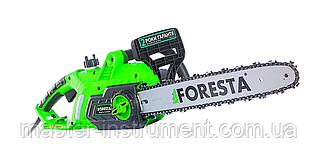 Электропила Foresta FS-2640 S