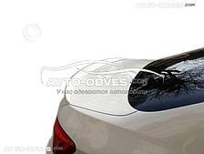 Спойлер BMW F10 под покраску Meliset