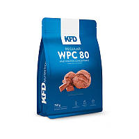 Отличный протеин KFD Nutrition Regular WPC 80 (750g)
