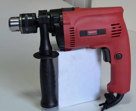 Дрель ударная Smart SiD-2001 (780 Вт), фото 2