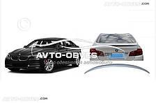 Спойлер под покраску BMW F10 Niken