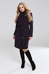 Женское осеннее  пальто Ренди   Nui Very (Нью вери)