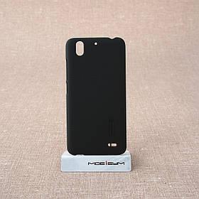 Накладка Nillkin Super Frosted Shield Huawei G630 black EAN/UPC: 6956473286820