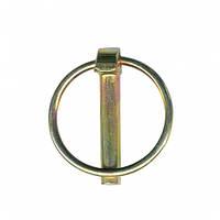 Шплинт Ф6 DIN 11023 с кольцом