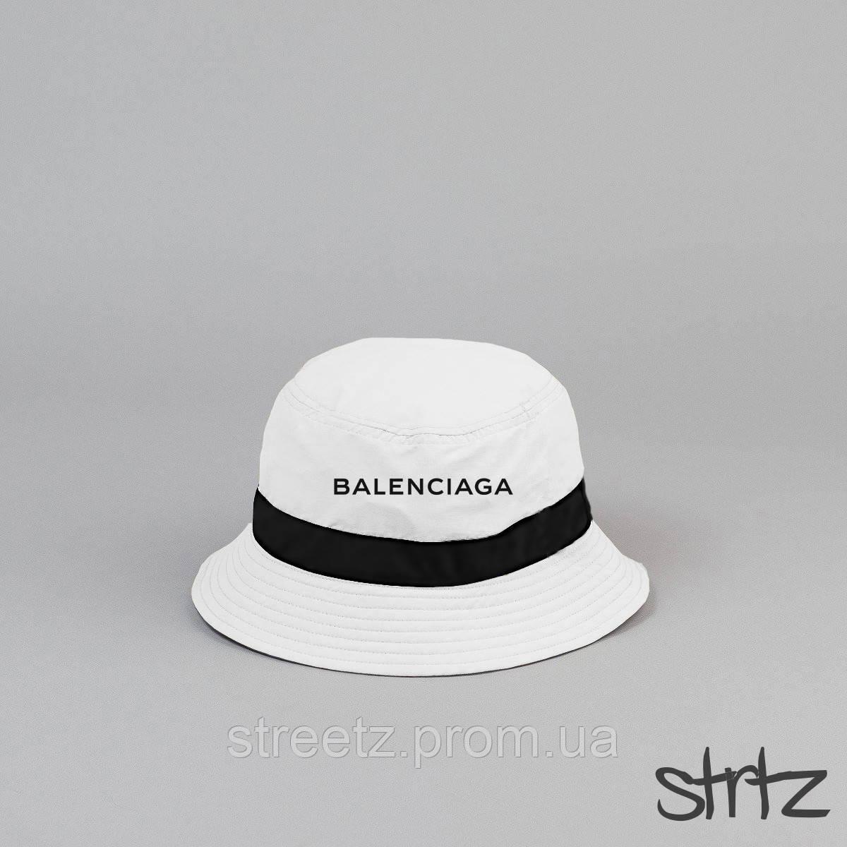 Панама Balenciaga