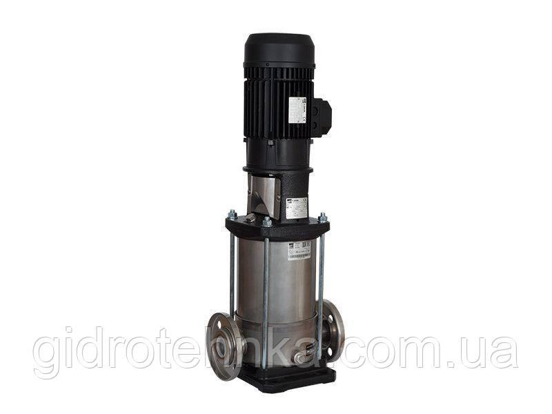 Насос повысительный EVMS 10 6 F5 Q1BEG E/2.2 кВт Італія