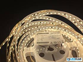 Светодиодная лента RISHANG 2835/128 12Вт 24В IP33 10мм Нейтральный белый 4000К CRI80