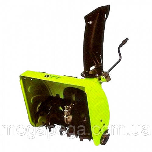Насадка снегоуборочная для мотоблока  MF360, Grunfeld ST360