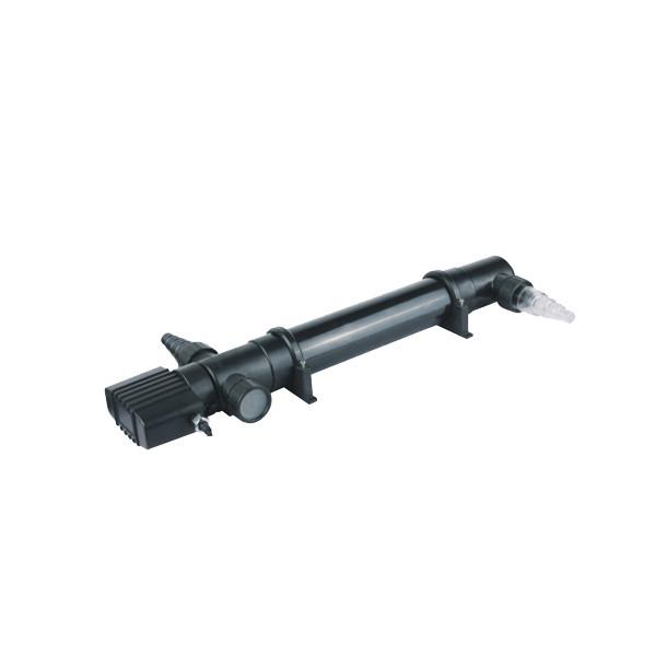 UV-стерилізатор SunSun CUV-155,55 w