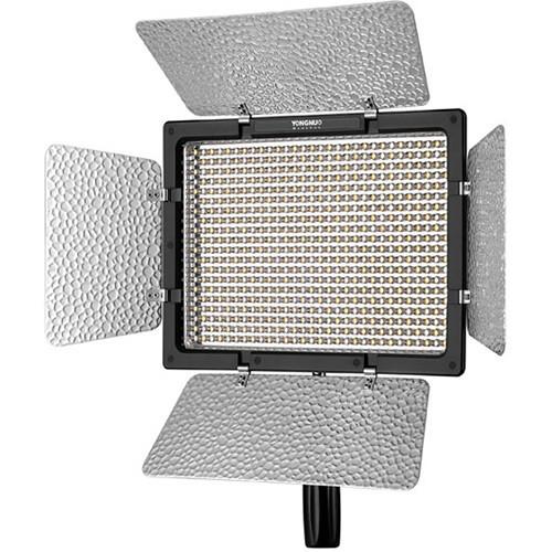 Видеосвет Yongnuo YN-600LII LED (3200-5500K)